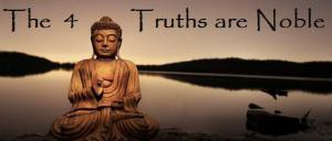 Four Noble Truth